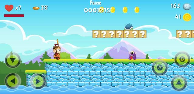 Dragon Kong  screenshots 1