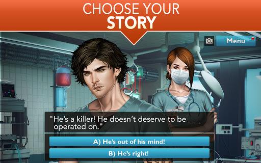 Is It Love? Blue Swan Hospital - Choose your story 1.4.406 screenshots 17