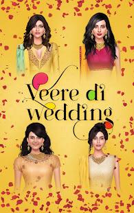 Veere di Wedding FashionSalon-ドレスアップ