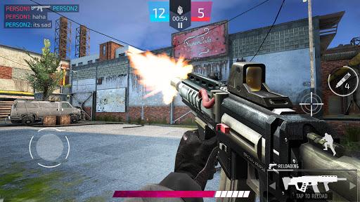 Battle Forces - first person shooter  screenshots 2