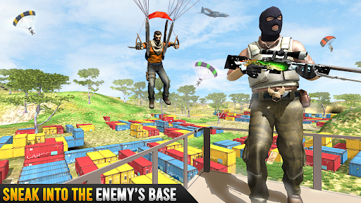 FPS Commando Game: New Sniper Shooting Strike 2021 apkdebit screenshots 12