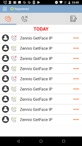 ZenCom  screenshots 3