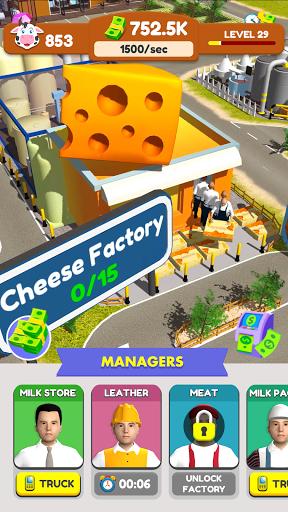 Milk Inc. screenshots 5