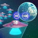 Ufo Invasion Force 3D