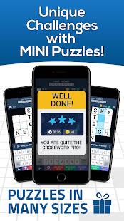 Daily Themed Crossword - A Fun Crossword Game 1.502.0 Screenshots 8