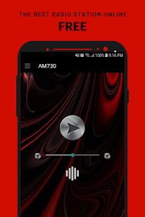 AM730 Vancouver Radio App Canada CA Free Online 1.1 Mod + APK + Data UPDATED 1