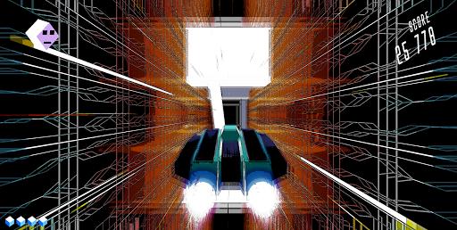 Code Triche RHYTHM Rusher mod apk screenshots 2