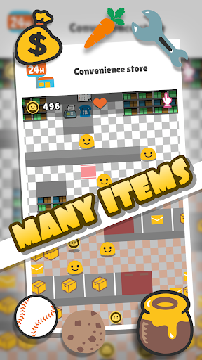 Emoji Quest [RPG] 1.2.0 screenshots 22