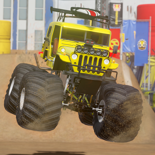 Wheel Offroad
