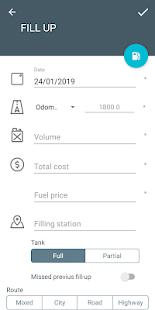 YeikCar - Car management