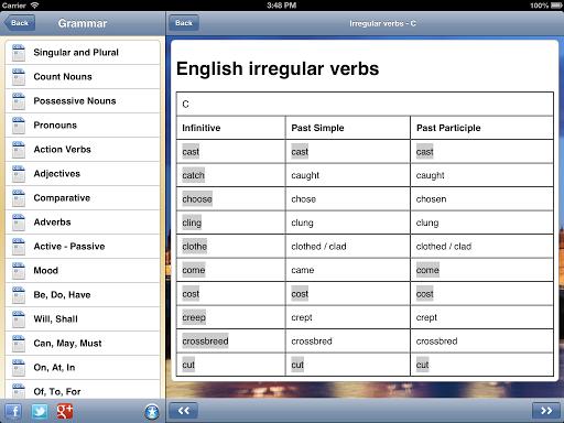 English Dictionary - Offline  screenshots 11