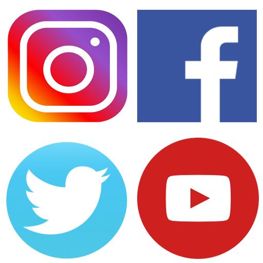Baixar 4 in 1-Social media para Android