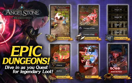 Angel Stone RPG 5.3.2 screenshots 11