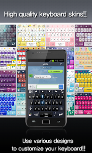 TS Keyboard [25 Languages] 1.6.7 Latest MOD Updated 2