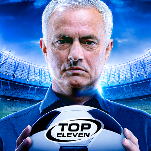 Top Eleven 2021: Be a Soccer Manager 11.2
