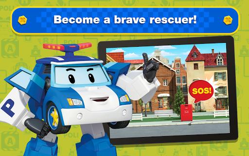Robocar Poli Games: Kids Games for Boys and Girls  Screenshots 9