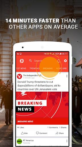 images Breaking News Premium 3