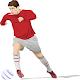 Shoot – free football game per PC Windows