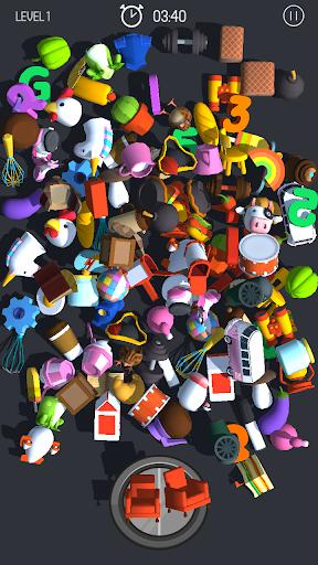 Match 3D Fun 1.1 screenshots 2