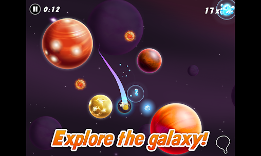 FINN'S SPACE DREAM Hack for iOS and Android 5