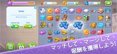 マージデザイン (Merge Design) インテリア、ホーム、リフォームゲームのおすすめ画像3