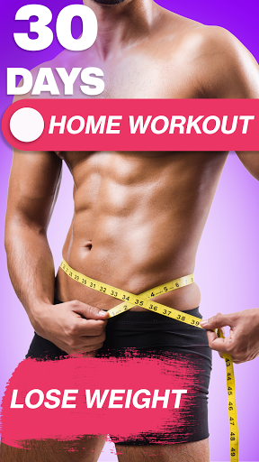 Foto do Lose Weight in 30 Days-Weight Loss for Men