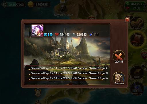 Heroes of Camelot 9.4.5 screenshots 18