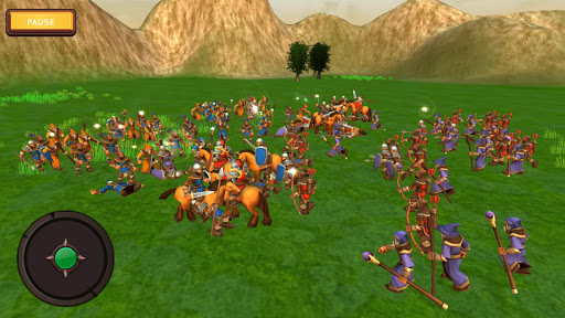Battle Simulator apkdebit screenshots 7
