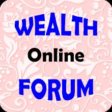 Wealth Forum Online APK