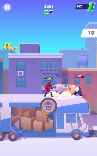 Invincible Hero 0.5.3 screenshots 19
