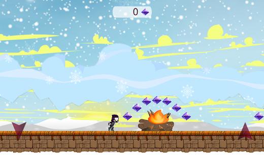 Ninja Unusual Rushing Online Hack Android & iOS 3