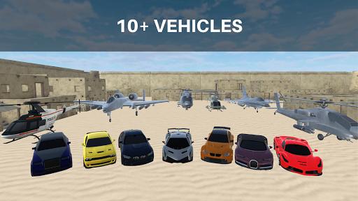 multi sandbox screenshot 3