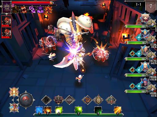 Raid Manager apkpoly screenshots 9