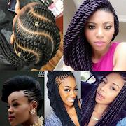 African Braids 2021