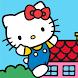 Hello Kitty Play House