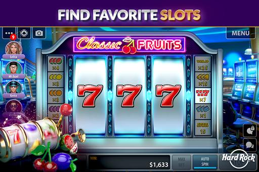 Hard Rock Blackjack & Casino 39.7.0 screenshots 7
