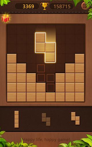 Block Puzzle 2020u00a0& Jigsaw puzzles  screenshots 8