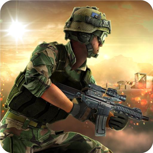Yalghaar: Delta IGI Commando Action Shooting Games