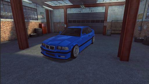 Drifting BMW 3 Car Drift Racing - Bimmer Drifter  Screenshots 1