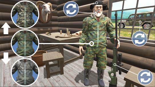 Hunter Sim 3