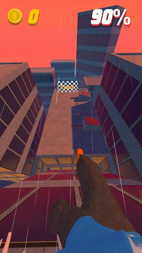 Rooftop Run  screenshots 5