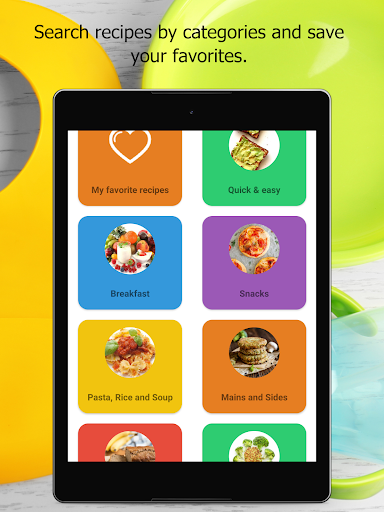 Baby Led Weaning - Guide & Recipes 2.6 Screenshots 11