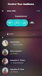 screenshot of Vero - True Social