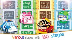 Robocar poli: Maze Funのおすすめ画像4