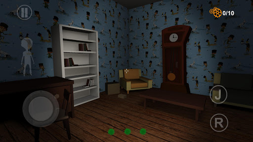 Brother Wake Up ( Horror Game) 8 screenshots 1