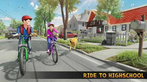 Family Pet Dog Home Adventure Game  screenshots 8