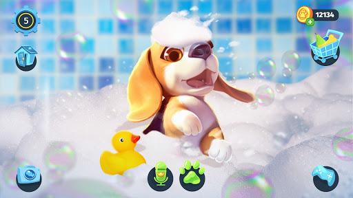 Tamadog - My talking Dog Game (AR) 1.0.1 screenshots 13