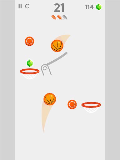 Dunk Line 1.3.3 screenshots 8