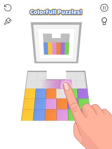 Sort Blocks  screenshots 9