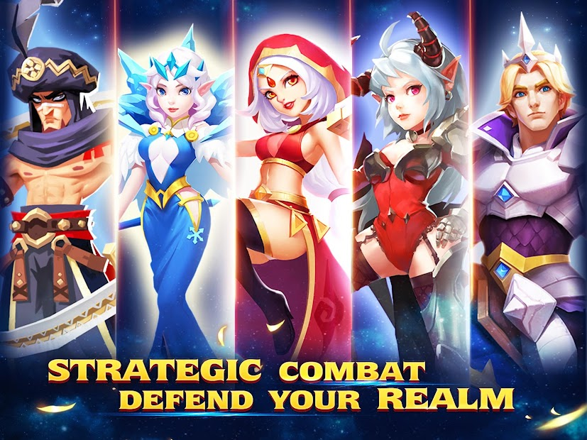 Realm Guards TD screenshot 6